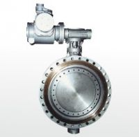 Sell High Temperature Butterfly Valve