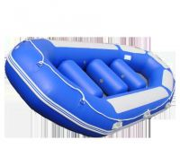 Sell inflatable drifting  boat of