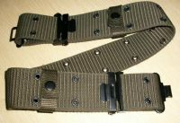Sell Military belt-2
