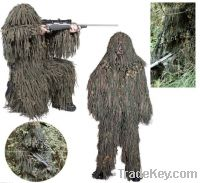 Sell Camouflage sniper ghillie suit