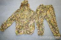 Sell Maple Pattern Ghillie suit