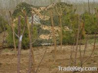 Sell Multi-spectral military Camouflage Netting