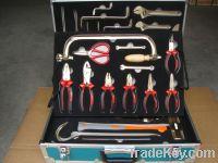 Non-magnetic EOD tool kit