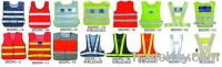 Sell Road Reflective Safety Vest