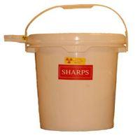 Sharps Box/Sharps Container Disposal/ Sharps Bin/ Sharps Container