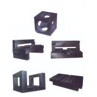 Sell granite machine components