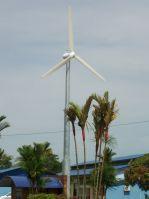 Sell 10KW Wind Turbine HAWT
