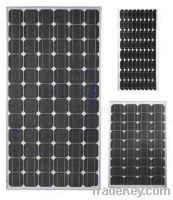 Sell Mono Solar Panel