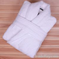 Sell Cotton Terry Bathrobe