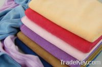 Sell microfiber glass towels