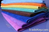Sell microfiber barmop towels