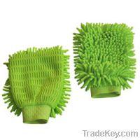 Sell microfiber chenille wash mitt