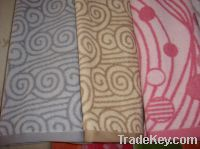 Sell 100% cotton jacquard bath towels