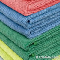 Sell microfiber towel set