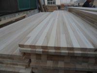 Paulownia & Poplar wood for Snowboarding