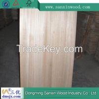 Paulownia Wood for Kiteboards - 15mm, 20mm