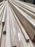 Timber fillets for formwork