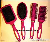 Sell hair brush , hair combs