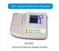 vascular doppler