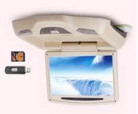 "Sell 8.5"" FLIP-DOWN CAR Monitor     DVD  player"