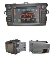 Sell Toyota  CAR DVD\GPS