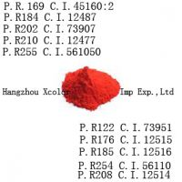 pigment red 202