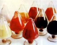 Metal complex solvent dyes & solvent orange 54