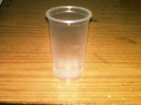 PP Food Grade Cups