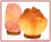 Sell Salt Lamps From Pakistan