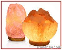 Sell Salt Lamps