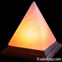 Sell Pyramid Salt Lamp