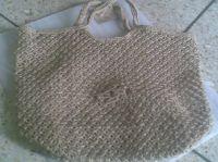 Jute carring Bag, Jute Bag Handicrufs, Fiber made bag