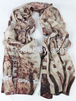 sell fashion scarves
