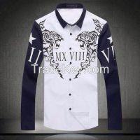 sell fashion mens shirts