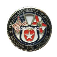 Sell promotion coin