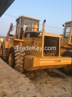 Used caterpillar 966F wheel loader, used CAT wheel loader 966F for sale