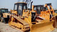 Used caterpillar bulldozer D5H, used CAT D5H bulldozer for sale