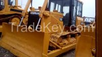 Used affordable caterpillar bulldozer D6G origin from Japan for sale
