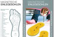 Sell Magnetic insole