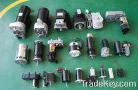 good ac/dc motors manufacturer