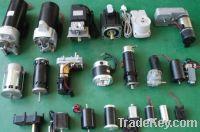 electric motor, 12v, 24v, 48v, 110v, 220v motor