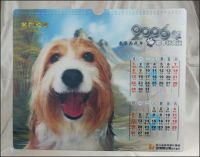 Sell wall and desk calendar