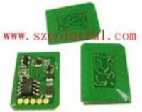 Sell OKI C5550/C6100/6150 chips/toner chips/cartridge chips