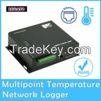 Sell Ethernet Data Logger