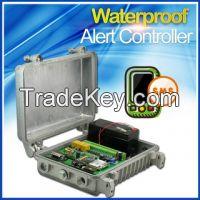 Selling Waterproof SMS Alert Controller