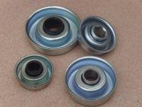 conveyor bearings for roller