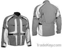 (Super Deal) Cordura Motorbike Jacket