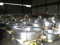Cold Rolled Steel strip coil(CR coil, CRCA, CR strip)