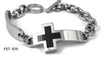 Sell stainless steel bracelet