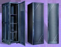 Sell EIA sever racks & network cabinets-WE